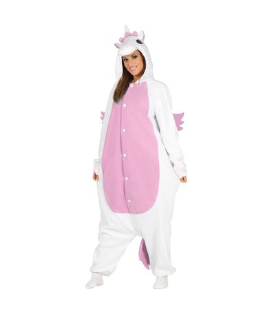 Costume-Unicorn-Adult-Pink