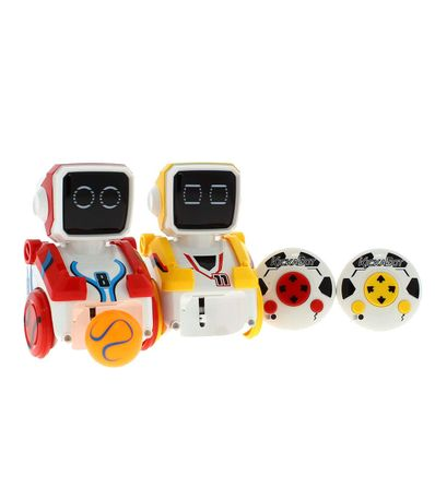 Robots-Kickabot-Twins