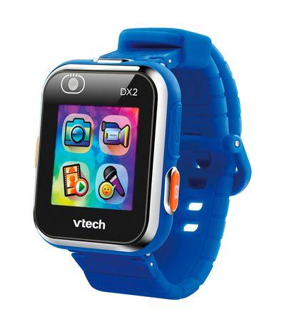 Kidizoom-Smart-Watch-DX2-Azul