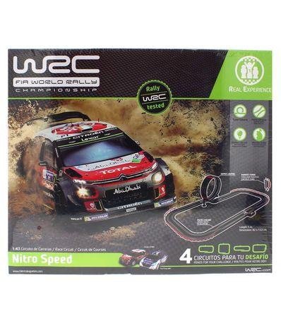 Circuito-WRC-Nitro-Speed