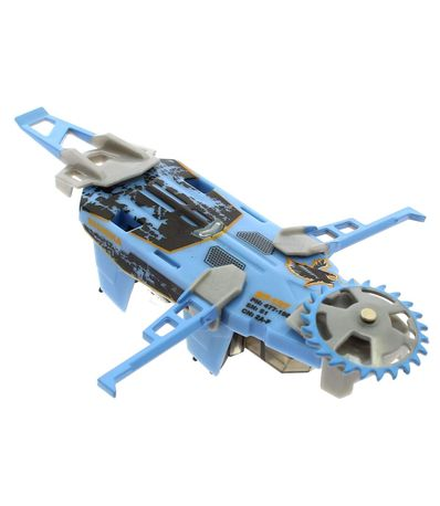 Hexbug-Warriors-Robot-Bionoka