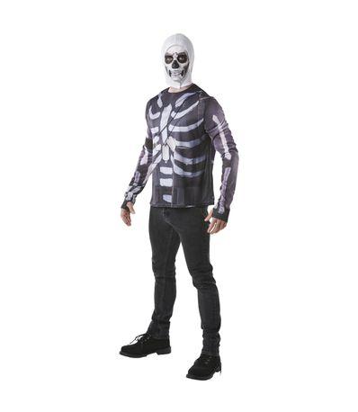 Fortnite-Camiseta-Skull-Trooper-Adulto