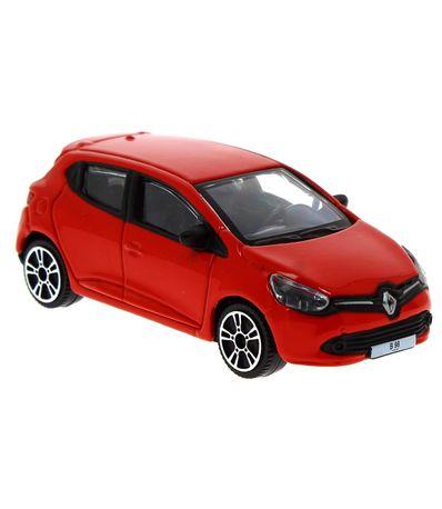 Coche-Miniatura-Street-Fire-Renault-Clio-1-43