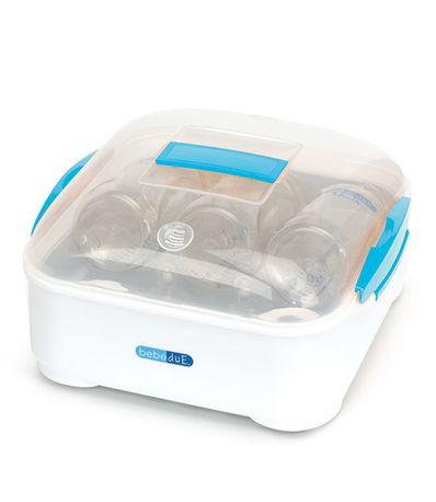 Sterilisateur-biberons-micro-ondes