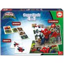 Spiderman-Superpack-4-en-1
