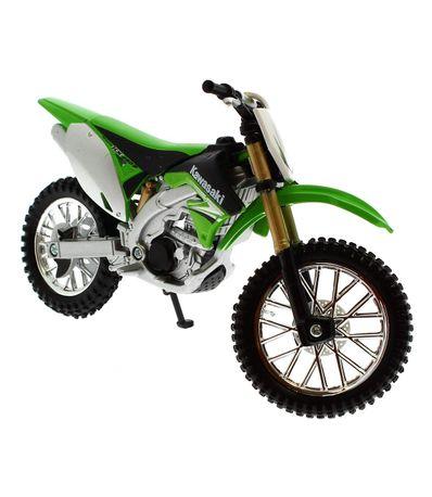 Moto-Miniatura-Kawasaki-KX-450F