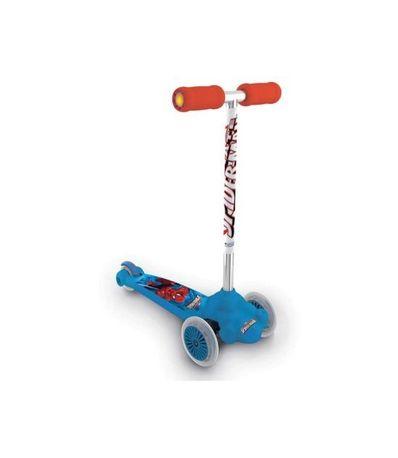 Spiderman-Twist--amp--Roll-Scooter