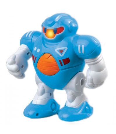 Robot-Junior-Infantil-Electronico