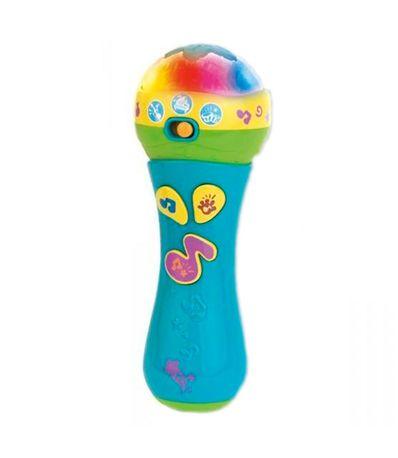 O-Meu-Primeiro-Microfone