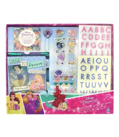 Princesas-Disney-Kit-de-Grandes-Ideias