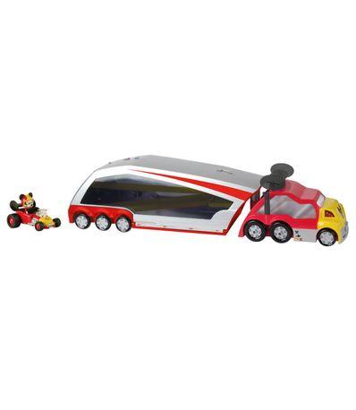 Mickey-y-los-Superpilotos-Camion-Bolido-Rodador