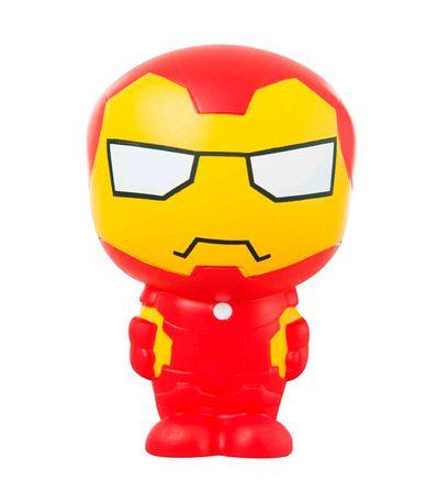 Los-Vengadores-Squishy-Palz-Iron-Man