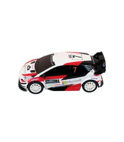 Coche-Slot-Toyota-Yaris-WRC-escala-1-43