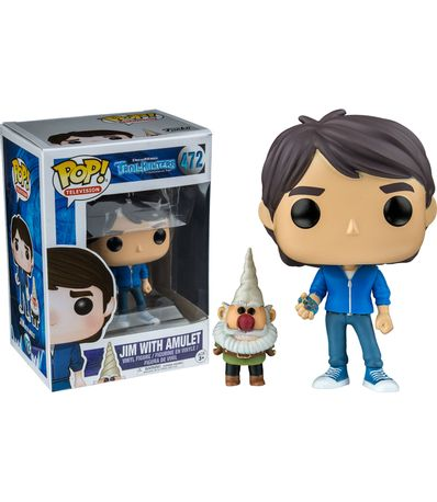 Figura-Funko-Pop-Jim-with-Amulet