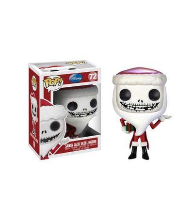 Figura-Funko-Pop-Jack-Santa