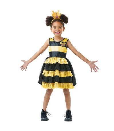 LOL-Surprise-Disfraz-Queen-Bee