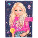 Top-Model-Diario-Secreto-Candy