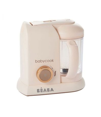 BabyCook-Solo-Rosa-Gold