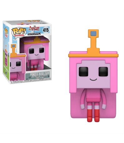 Figura-Funko-POP-Princesa-Chicle