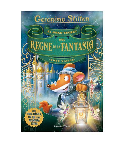 Libro-Geronimo-Stilton-Secret-del-Regne-Fantasia