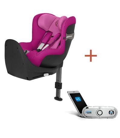 Sirona-S-I-Size-SensorSafe-Grupo-0-1-Fancy-Pink