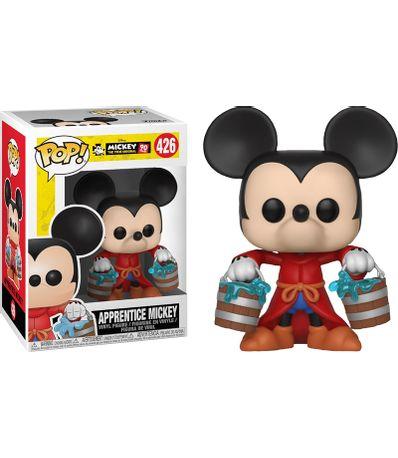 Figura-Funko-POP--Aprrentice-Mickey