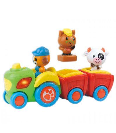 Tractor-de-Granja-Infantil-Bilingue