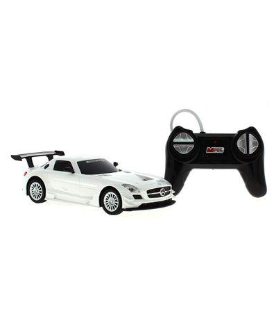 Coche-RC-Mercedes-Benz-SLS-AMG-GT3-1-24