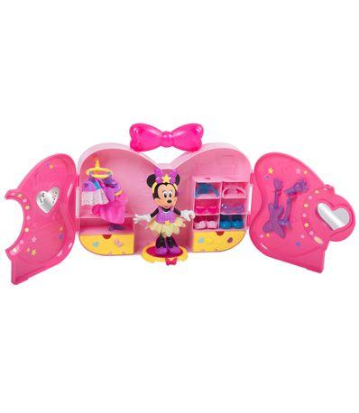 Minnie-Mouse-Changeur-de-porte-documents