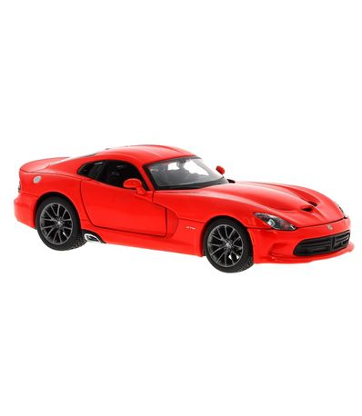 Miniatura-2013-SRT-Viper-GTS-1-24