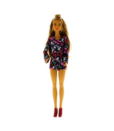 Barbie-Fashionista-Muñeca-Nº-73