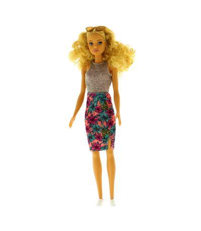 Barbie-Fashionista-Muñeca-Nº-70