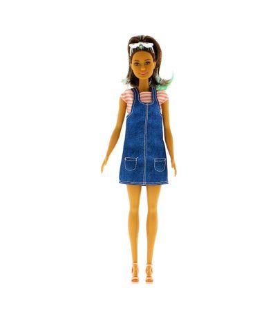 Barbie-Fashionista-Muñeca-Nº-72