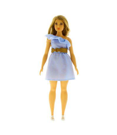 Barbie-Fashionista-Muñeca-Nº-76