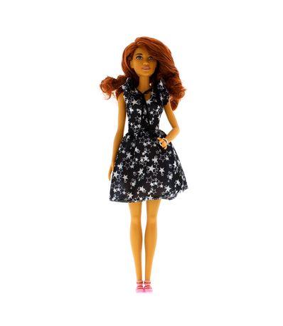 Barbie-Fashionista-Muñeca-Nº-74