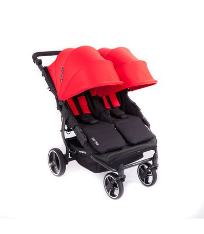 Silla-Gemelar-Easy-Twin--Black-Rojo