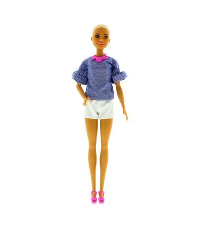 Barbie-Fashionista-Muñeca-Nº-82