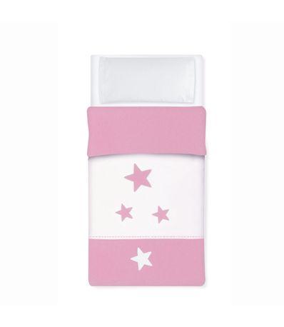 Sac-nordique-pour-lit-60x120-Estrella-Rosa