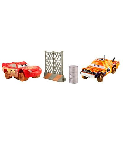 Cars-3-Pack-2-Carros-Loucos-Pushover-Rayo-McQueen