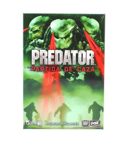 Jeu-Predator