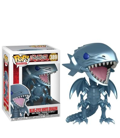 Figura-Funko-Pop-Blue-Eyes-White-Dragon