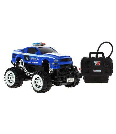 Carro-Night-Car-Policia-Azul-R-C-1-20