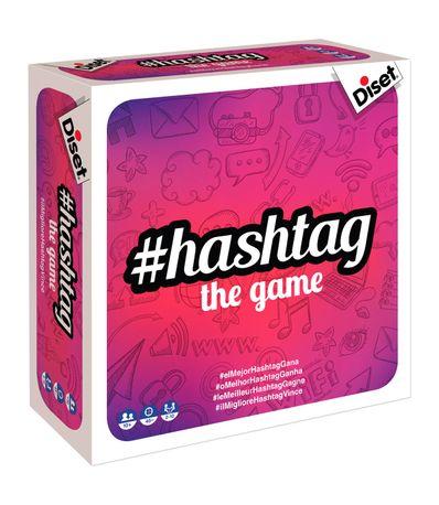 Hashtag-el-Juego