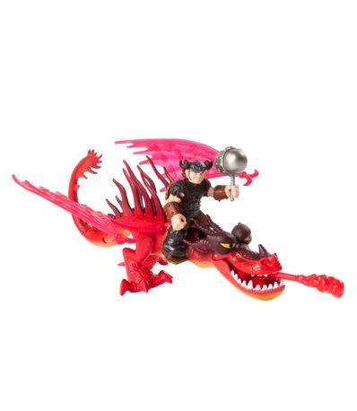 Dragons-Figure-Pesadelo-e-Snotlout
