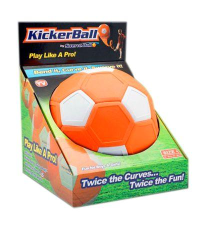 Kicker-Ball-Balon-con-Efecto