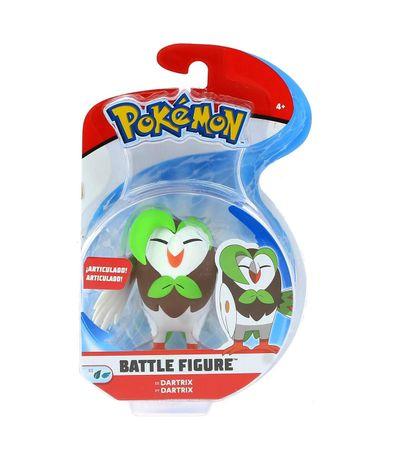 Pokemon-Figura-de-Combate-Dartrix