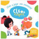 Cleo---Cuquin-Libro-Ven-a-Jugar-con-Nosotros