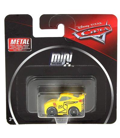 Carros-Mini-Racers-Cruz-Ramirez-em-Thomasville