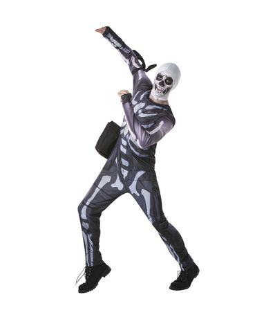 Fortnite-Disfraz-Skull-Trooper