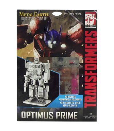 Transformateurs-Optimus-Prime-Metal-Maqueta